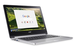 Acer Chromebook R13 Convertible vs Asus Chromebook Flip