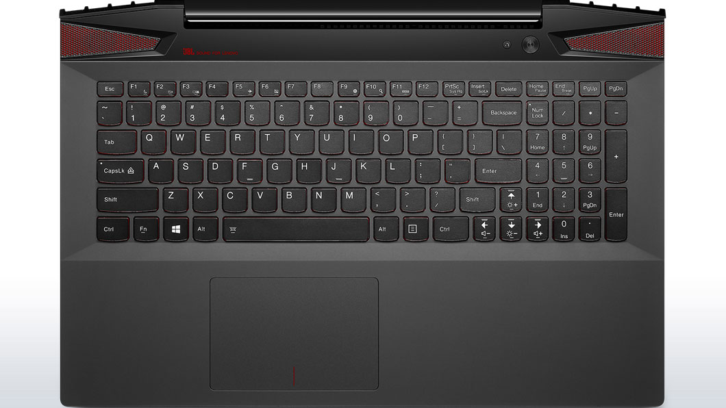 Lenovo Y50 Review