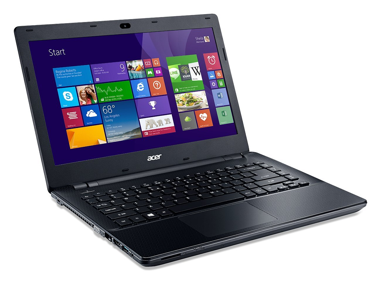 Acer Aspire E5-411-P32N Review