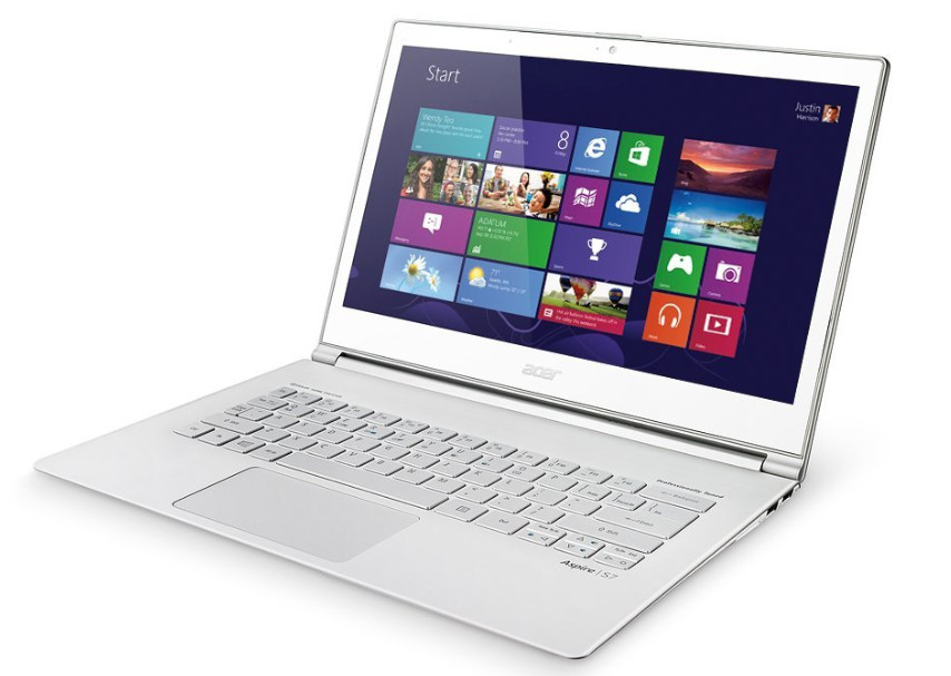 Aspire S7-393-7451 Ultrabook