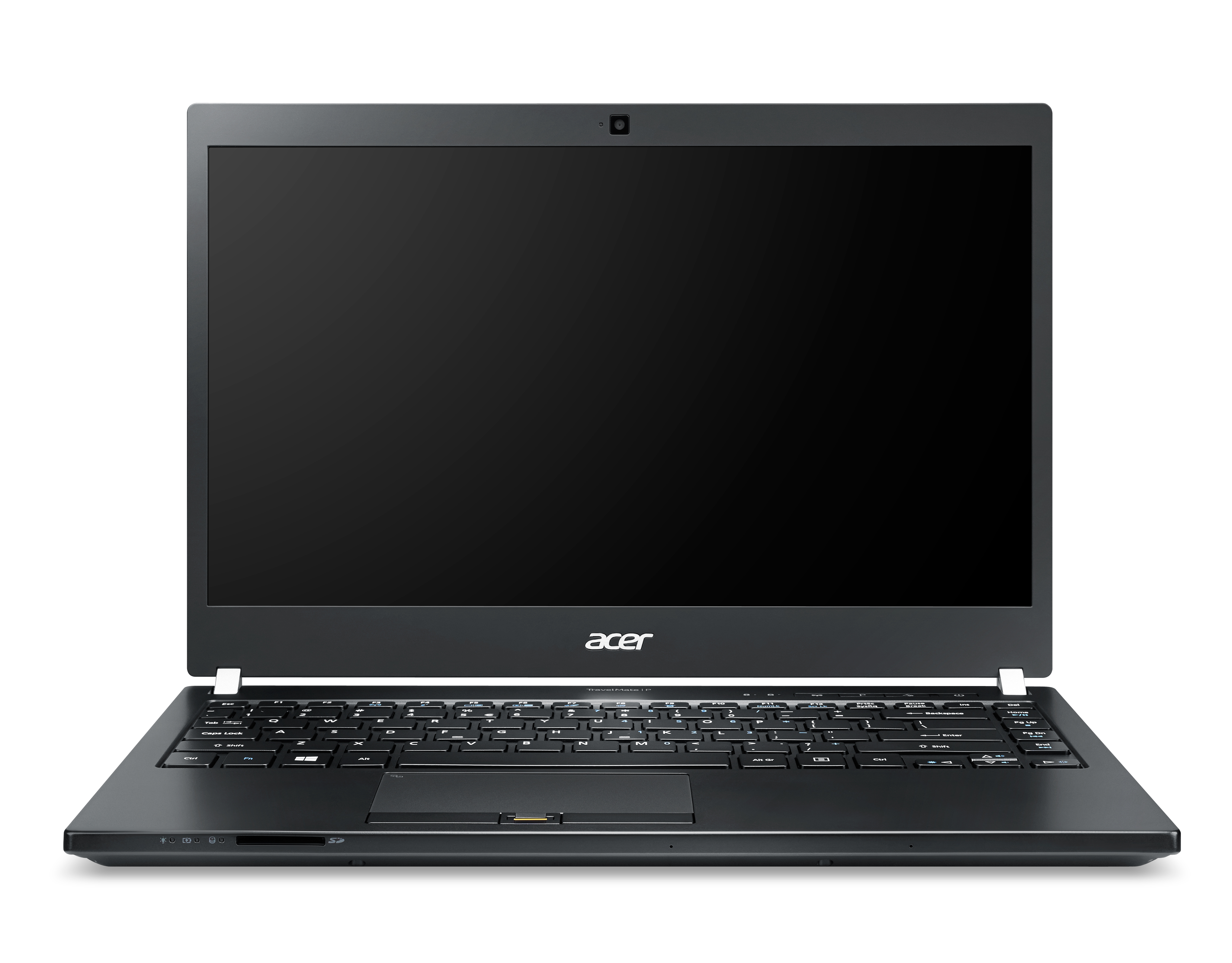 Acer Travelmate P6 Review