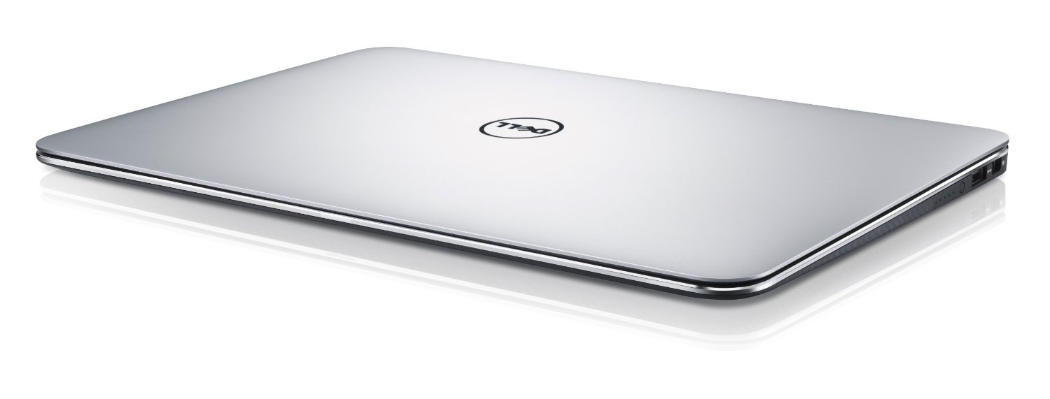 Dell XPS13 Laptop Review