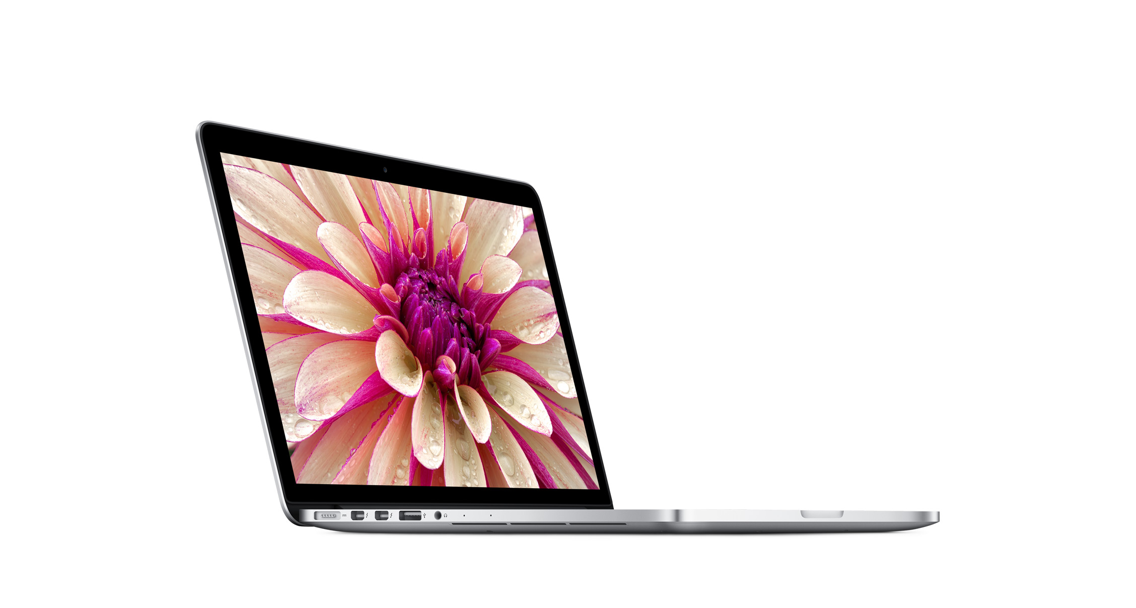 The Macbook Pro 13-inch 2015