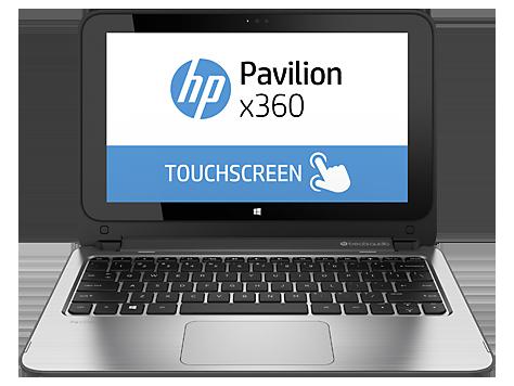 HP Pavilion 11-n010dx x360
