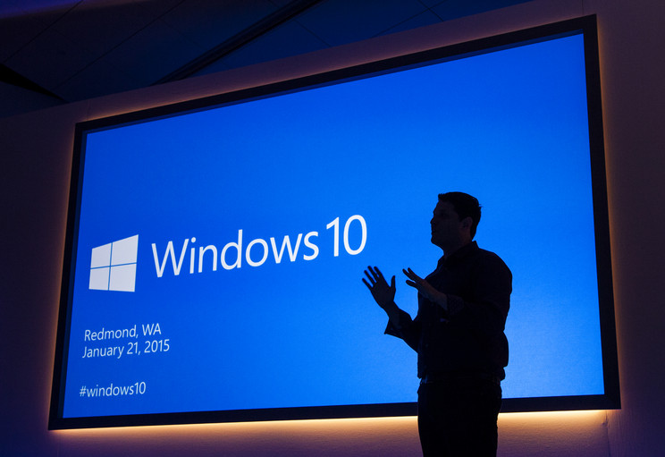 How to prepare the computer to switch to the Windows 10?