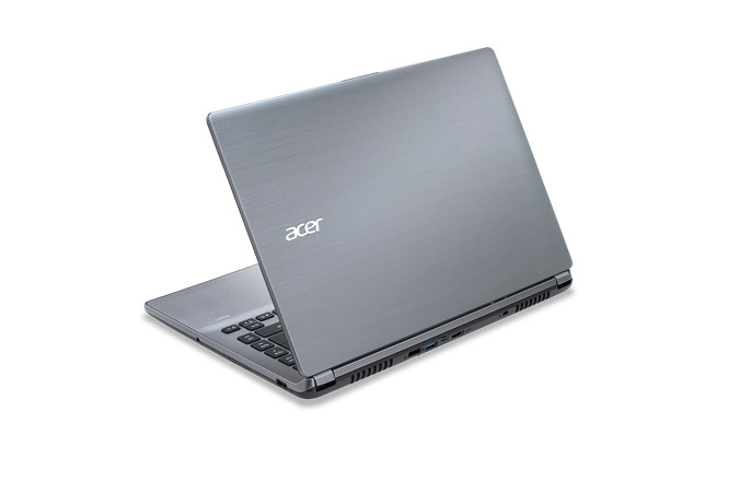 Aspire V5-473P-5602 Touch Notebook Review