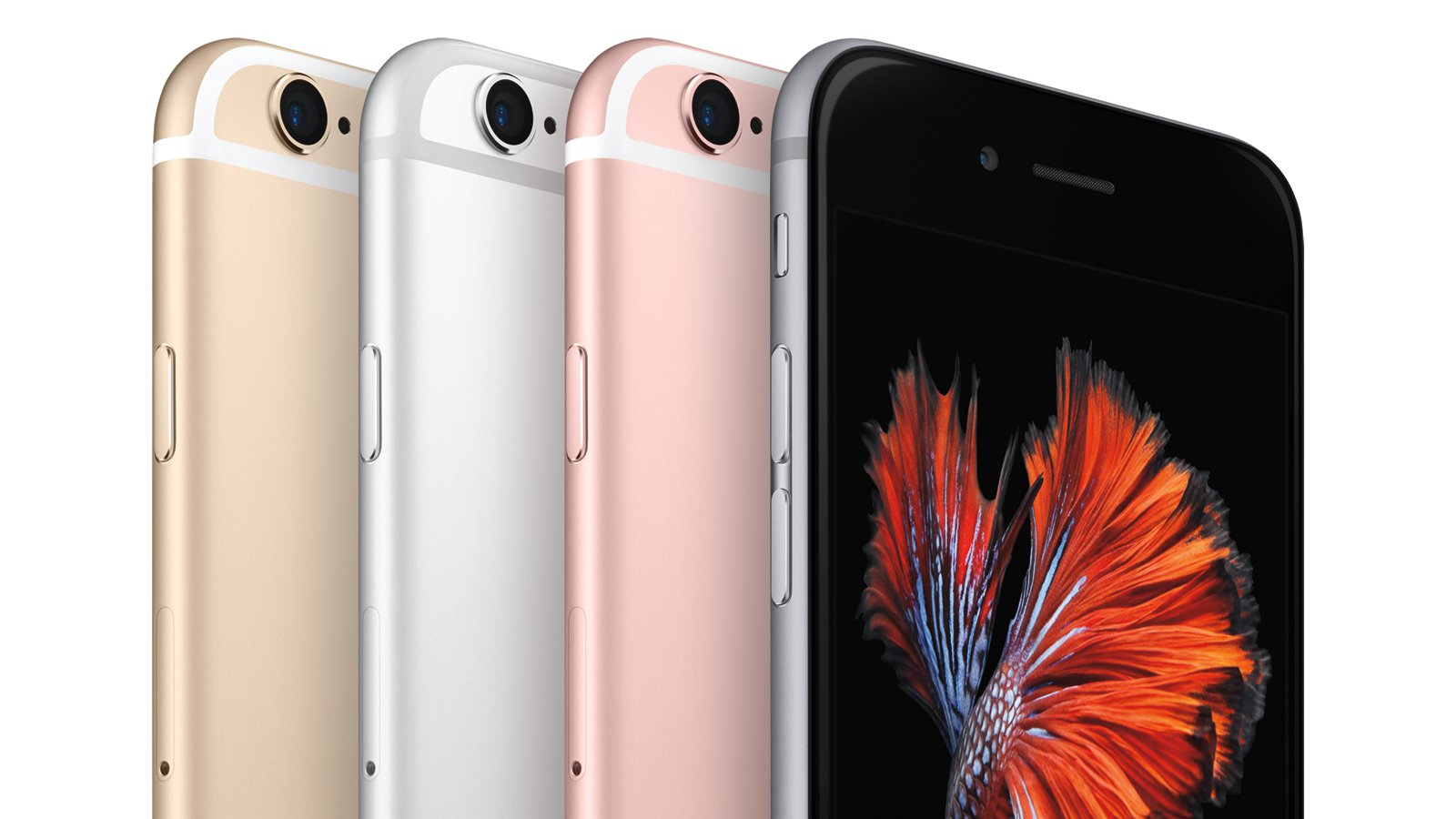 iPhone 6S release date rumours & new features