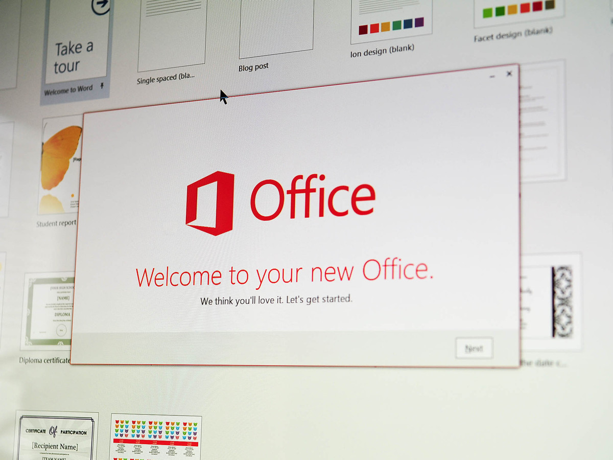 Microsoft confirms Office 2016's release date September 22