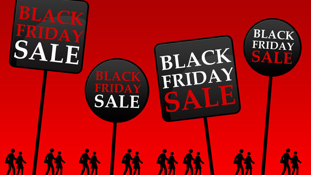 Toshiba Black Friday Deals Starts Now!