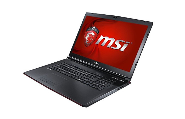 MSI GP62 Leopard Pro Review