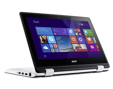 Aspire R3-131T-P3BM Convertible Notebook
