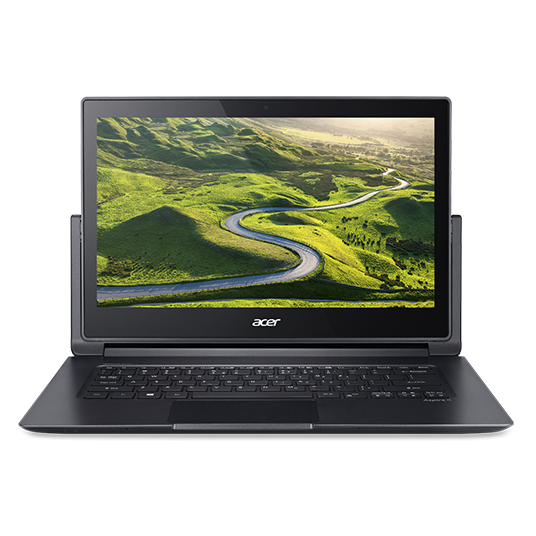 Aspire R7-371T-70NY Convertible Notebook
