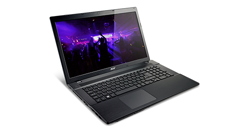 Aspire V3-772G-7616 Notebook