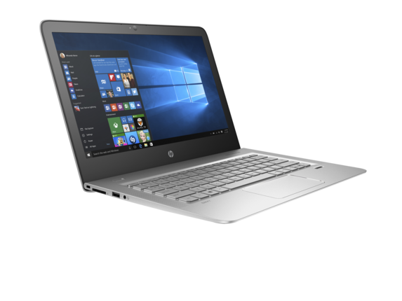 HP Envy Notebook 13-d010nr Review