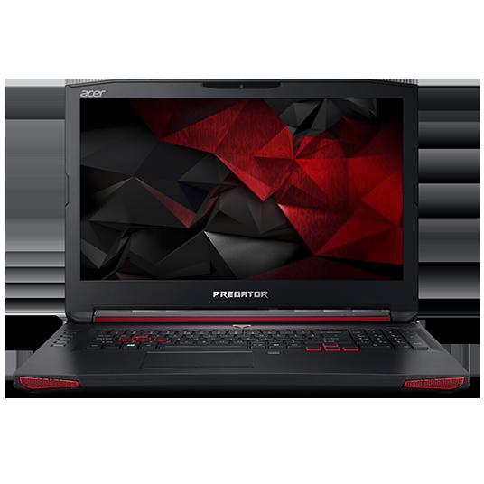 Acer Predator 17 G9-791-735A
