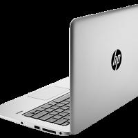 HP EliteBook Folio 1020 G1 Notebook right ports