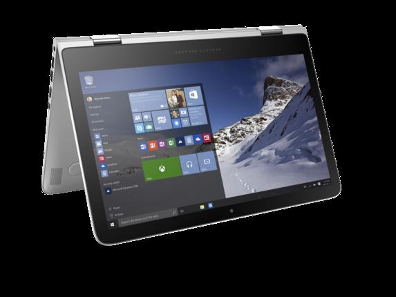 HP Spectre X360 Notebook