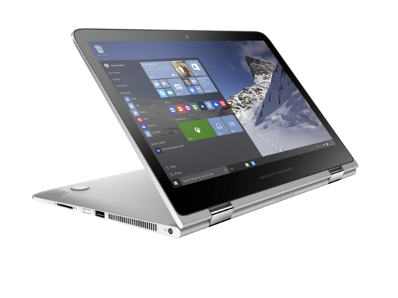 HP Spectre X360 Notebook - Compare laptops and find laptop ...
