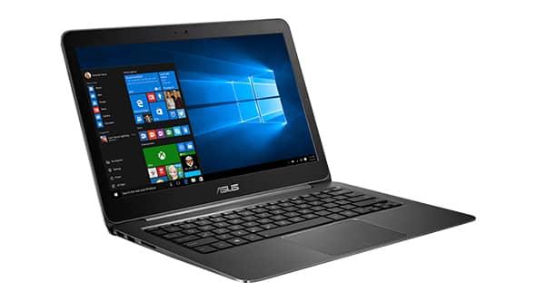 ASUS ZenBook UX305FA Review
