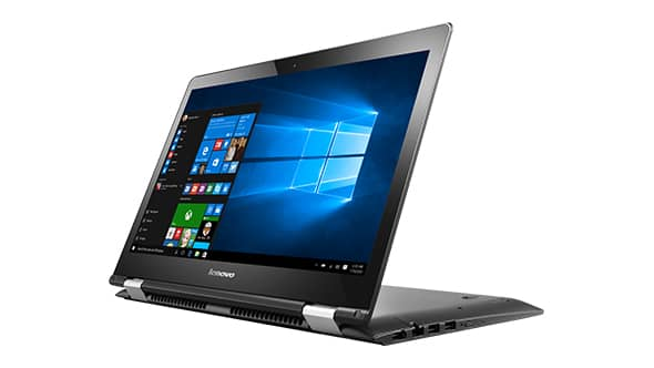 Lenovo Flex 3 1480 Signature Edition Review