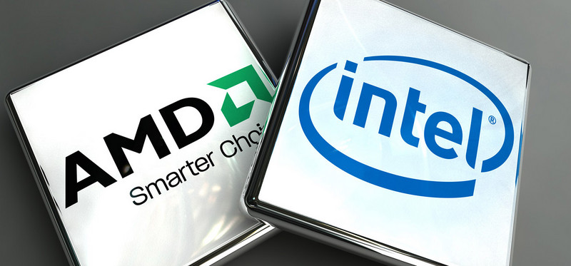 Laptop Processor Comparison