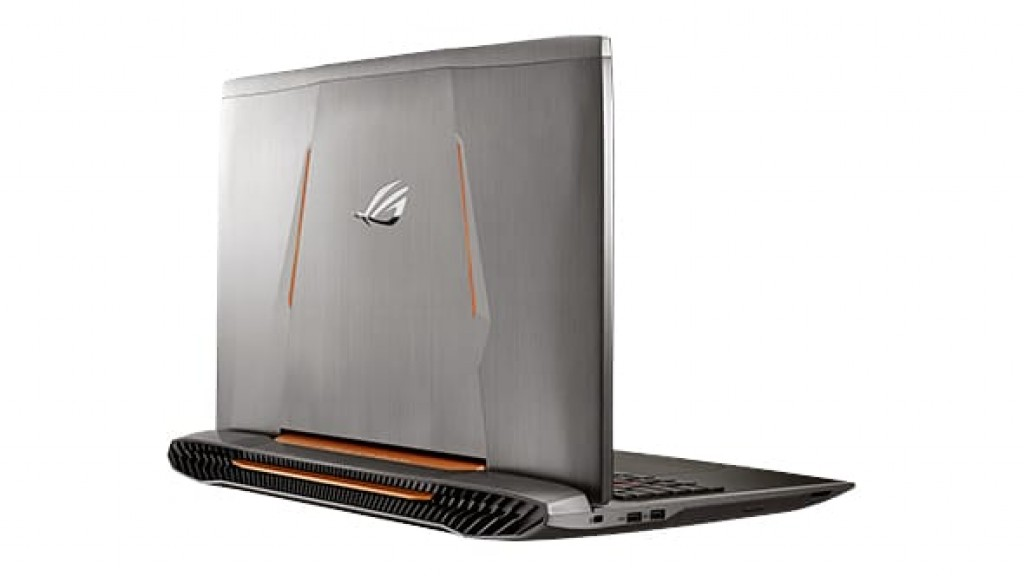 ASUS ROG G752VY-5