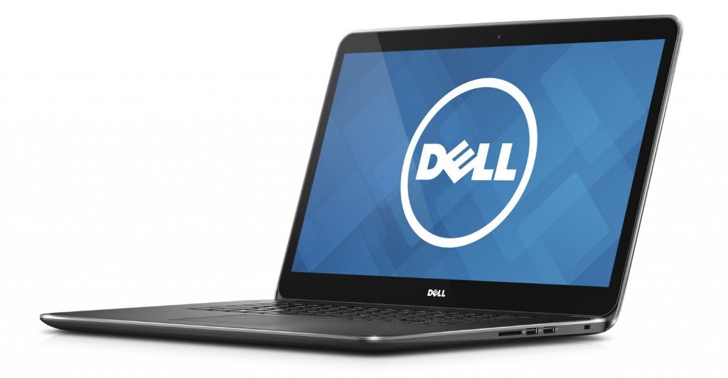 Dell XPS 15-1