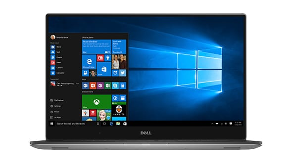 Dell XPS 15 Signature Edition Laptop