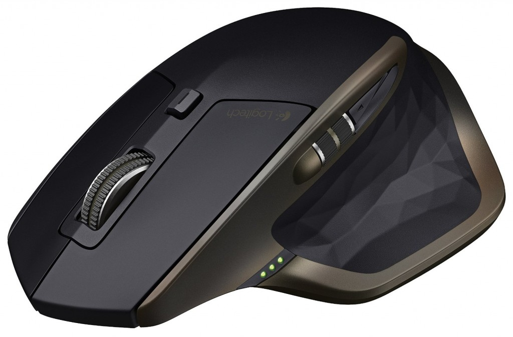 Logitech MX Master Wireless