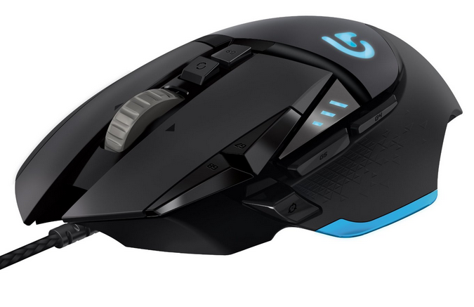 best gaming mice of 2016