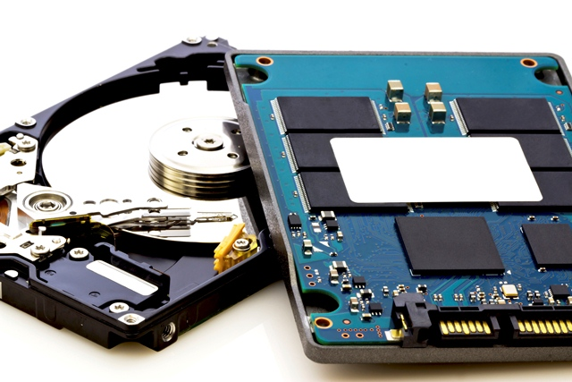 Solid state drives are all over the tech news – is now the time to make the switch?