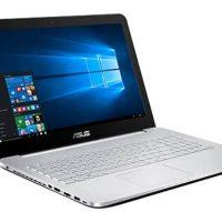 ASUS VivoBook Pro N5-3