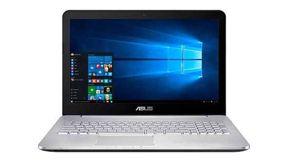 ASUS VivoBook Pro N552VX Signature Edition Laptop