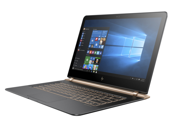 HP Spectre Laptop-2