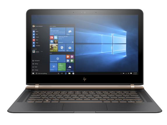 HP Spectre Laptop 13