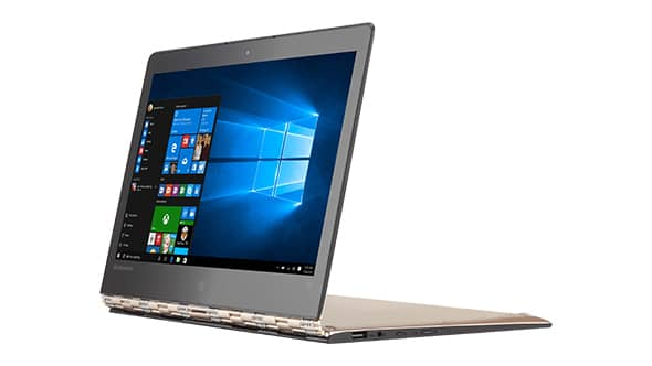 Lenovo Yoga 900 Review