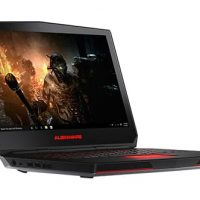 Alienware 15 Touch Signature Edition Gaming Laptop-2