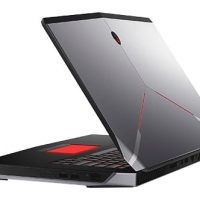 Alienware 15 Touch Signature Edition Gaming Laptop-4