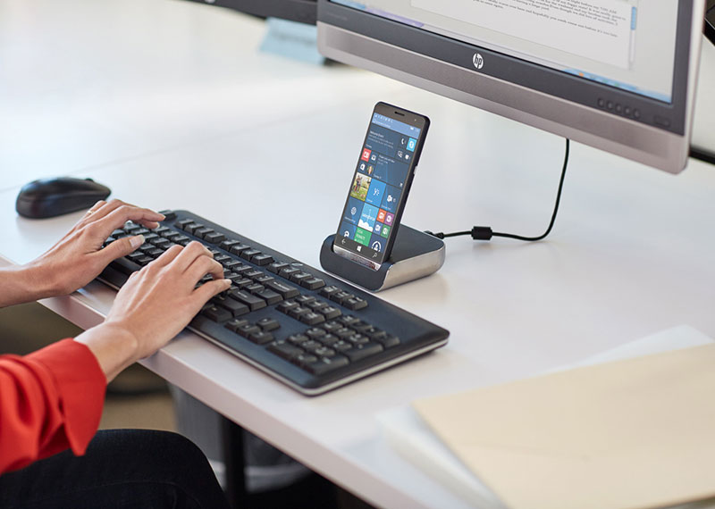 HP ELITE X3 –  A pioneer in the 3-in-1 category