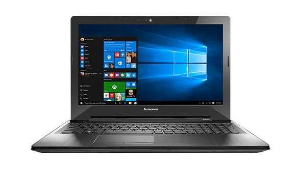 Lenovo Z50-75 Signature Edition Laptop
