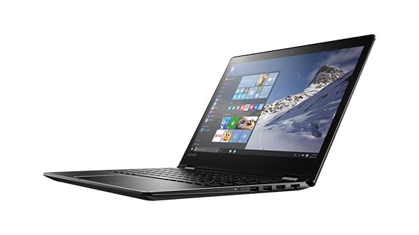 Lenovo Flex 4-1470 80SA Signature Edition 2 in 1 PC