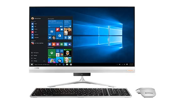 Lenovo Ideacentre AIO 510S-23ISU All-in-One