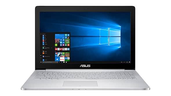 ASUS ZenBook Pro UX501 Signature Edition