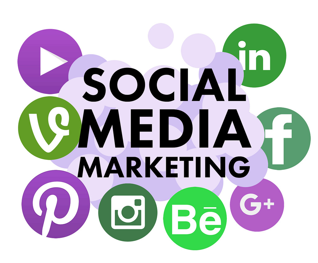 Image result for social media market