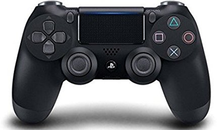 DualShock 4 Wireless Controller for PlayStation 4 (jet black) reviews