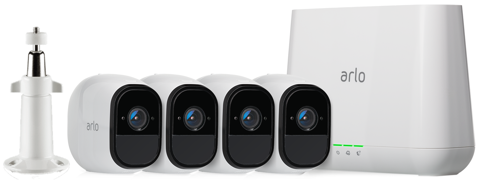 Top Five Picks from the Best Security Cameras