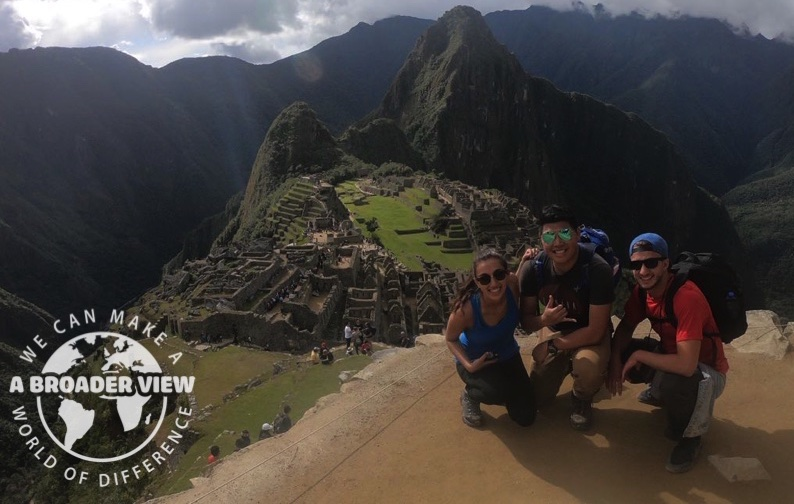 Why You Should Go Volunteering in Peru?