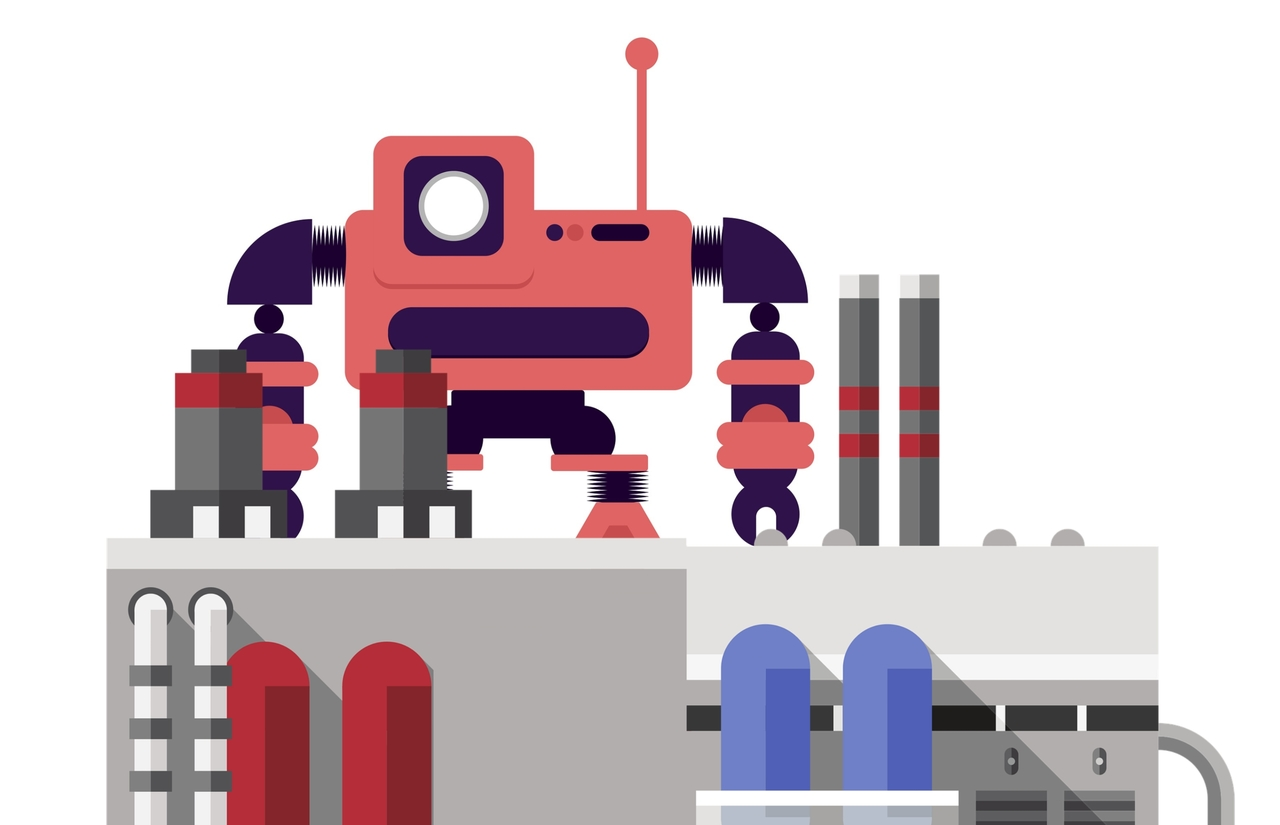 What Parts Are Needed To Make a Robot?