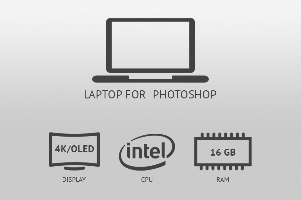 Top 7 Best Laptops for Photoshop in 2020
