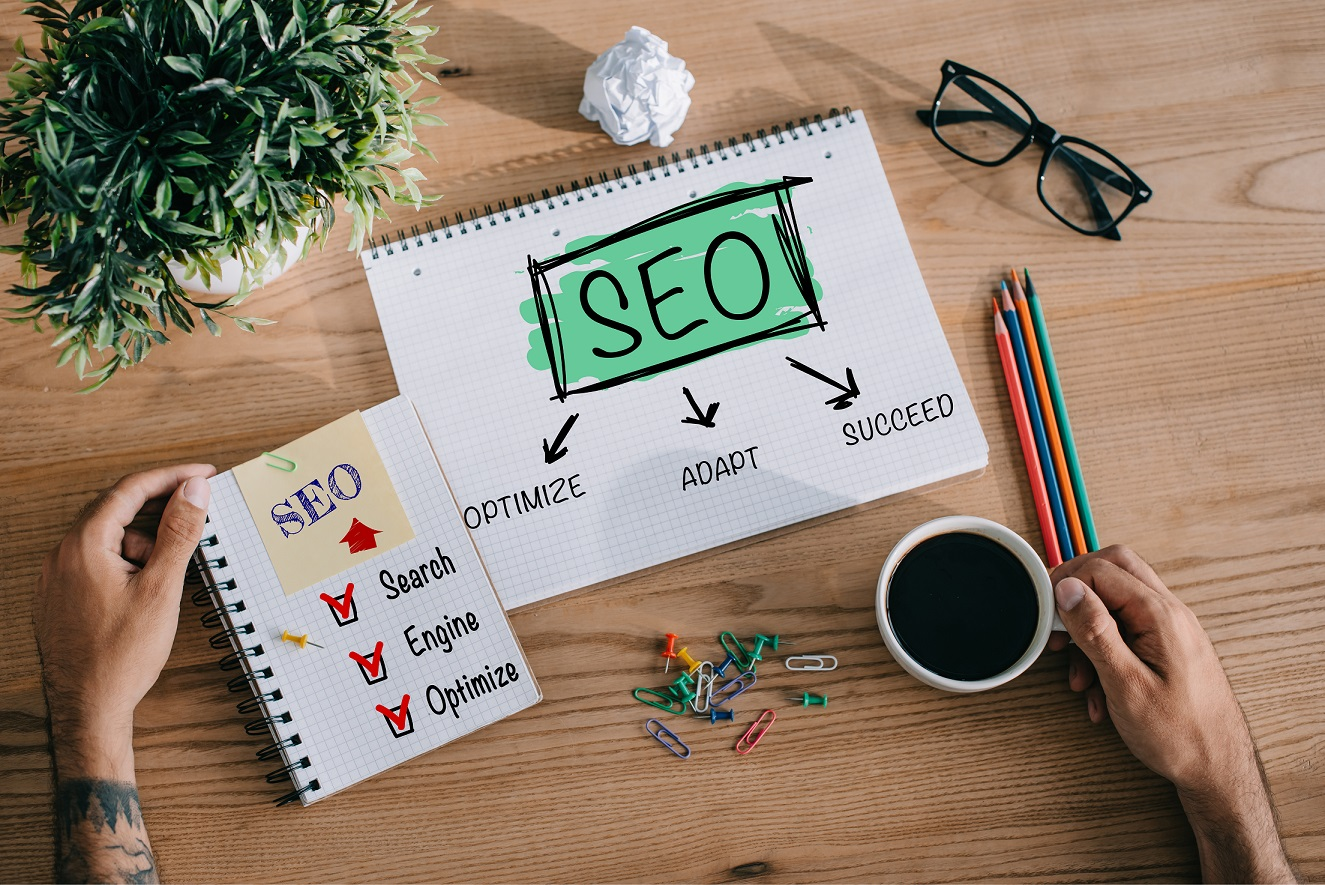 5 Tips to Improve Your Website's SEO
